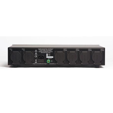 ISOL-8 MiniSub Axis | Audio Sanctuary