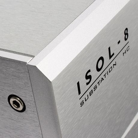 ISOL-8 SubStation HC | Audio Sanctuary