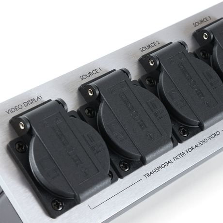 ISOL-8 PowerLine Chroma | Audio Sanctuary