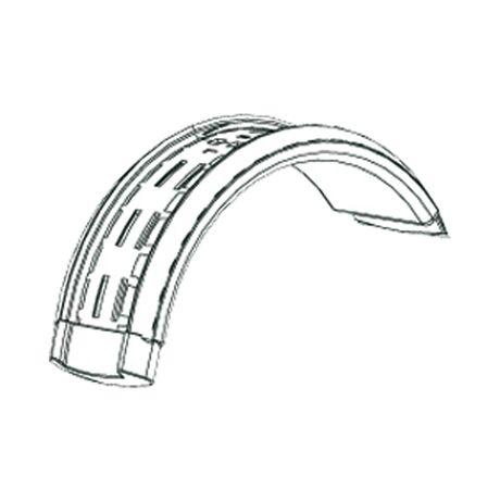 Official HD800 / HD800S / HD820 Replacement Headband Padding | Sennheiser