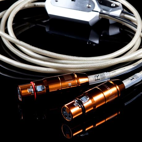 Pulse HB Absolute Reference Interconnect Cables | Vertere Acoustics