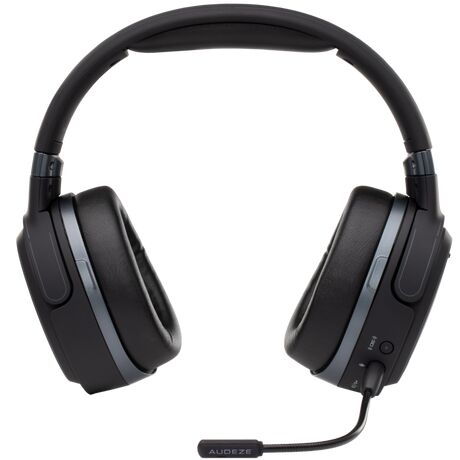 Audeze | Mobius 3D Headphones | Black/Copper