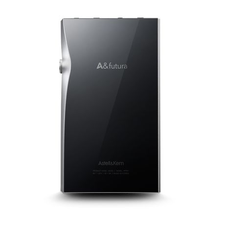 A&futura SE200 Portable Digital Audio Player | Astell & Kern