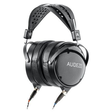 LCD-XC Planar Magnetic Over-Ear Headphones | Audeze