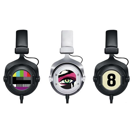 Custom One Pro Plus Dynamic Closed-Back Headphones | Beyerdynamic