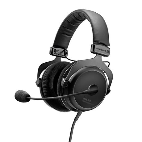 MMX 300 Premium Gaming Headset | Beyerdynamic