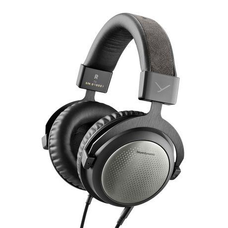 T5 (3rd Generation) Closed-Back High-End Tesla Headphones | Beyerdynamic