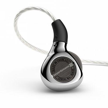 Xelento Wireless Audiophile Tesla In-Ear Bluetooth Headset | Beyerdynamic