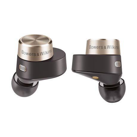 PI7 In-Ear True Wireless Headphones | Bowers & Wilkins