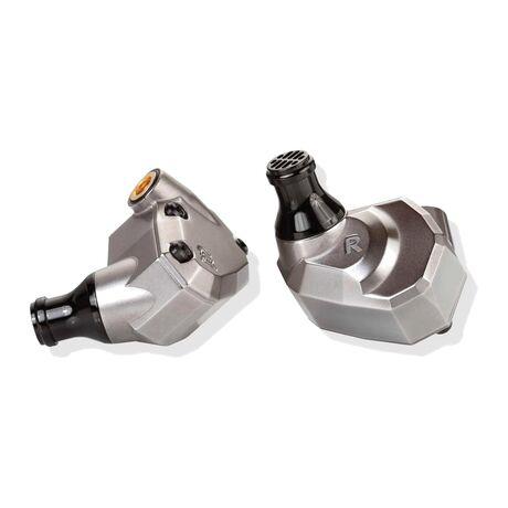 Ara 7-Driver Balanced Armature In-Ear IEM Earphones | Campfire Audio