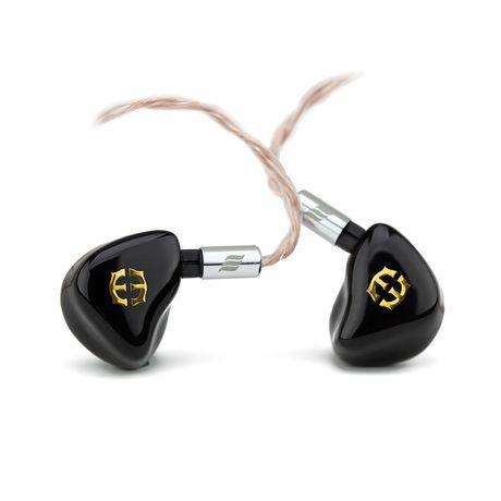 Bravado Universal Fit IEM Earphones | Empire Ears