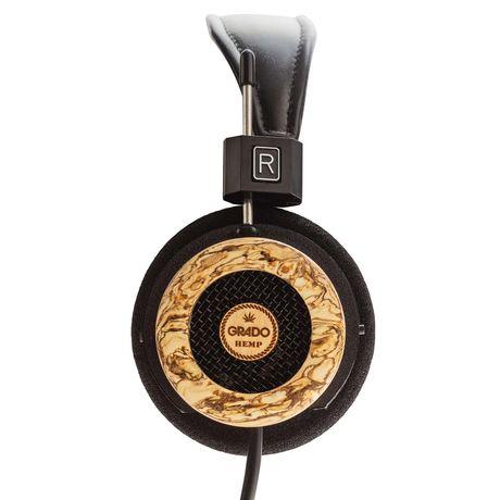 Reference Series Hemp Headphones | Grado Labs