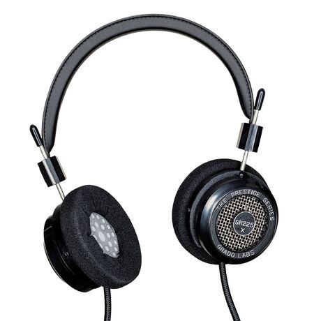 SR225x Prestige Series Dynamic Headphones | Grado Labs