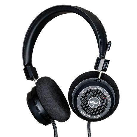 SR60x Prestige Series Dynamic Headphones | Grado Labs