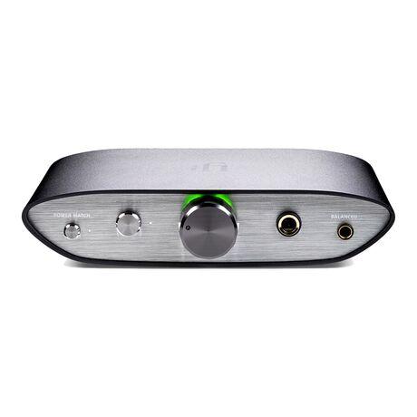 ZEN DAC V2 Compact DAC / Headphone Amplifier | iFi Audio