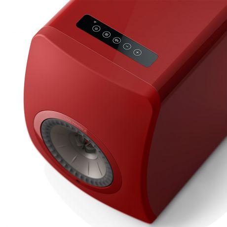 LS50 Wireless II Hi-Fi Loudspeakers | KEF Audio