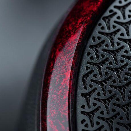 Empyrean Phoenix Limited Edition Isodyamic Hybrid Array Headphones   Meze Audio