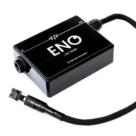 ENO Ethernet Filter Ag | Network Acoustics