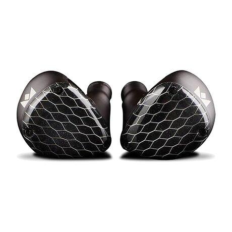 Zephyr Hybrid 3-Driver Universal Fit IEM Earphones   Noble Audio