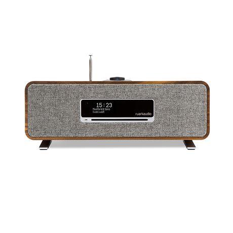 R3 Compact Wireless Music System   Ruark Audio