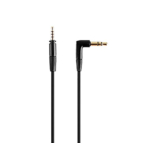 Official HD440 / HD450 BT Replacement Audio Cable | Sennheiser