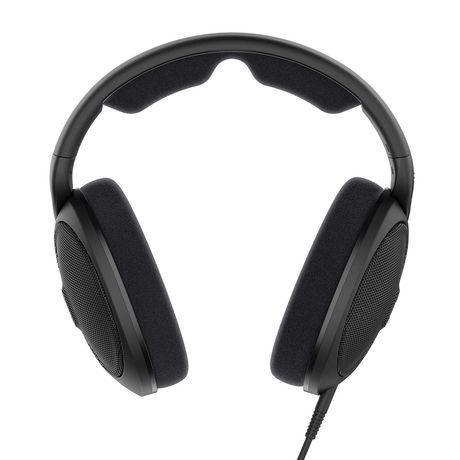 HD506S High Performance Open-Back Audiophile Headphones   Sennheiser