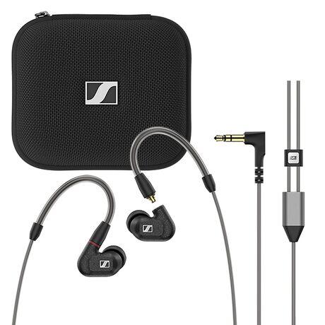 IE300 High-End In-Ear Audiophile Earphones | Sennheiser