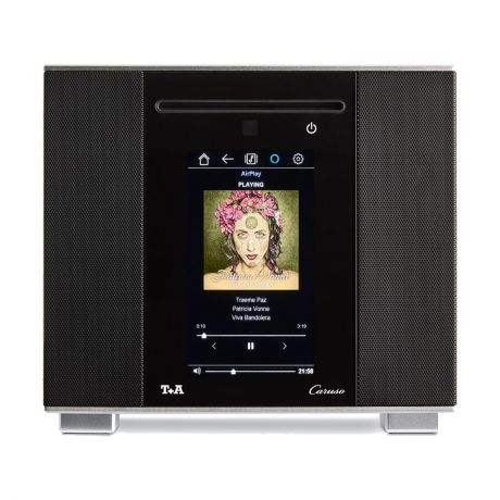 Caruso All-In-One Music System   T+A