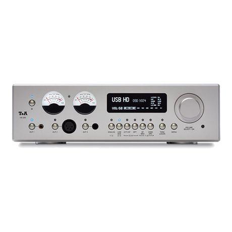 HA 200 Headphone Amplifier | T+A