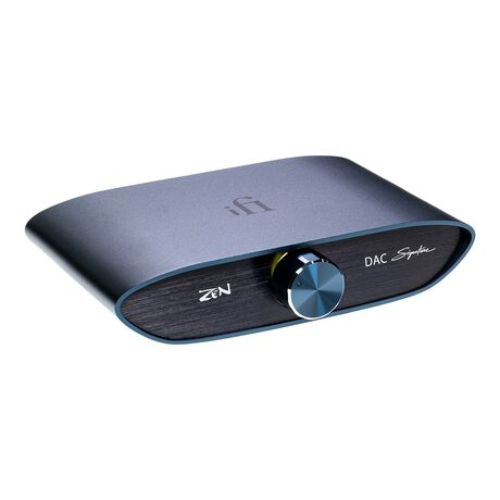 ZEN DAC Signature V2 Compact DAC | iFi Audio