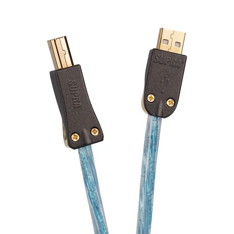 Excalibur USB 2.0 Digital Cable | Supra Cablaes