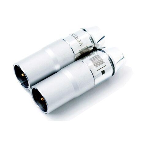 Pulse-HB Hand-Built Headphone Cable | Vertere Acoustics